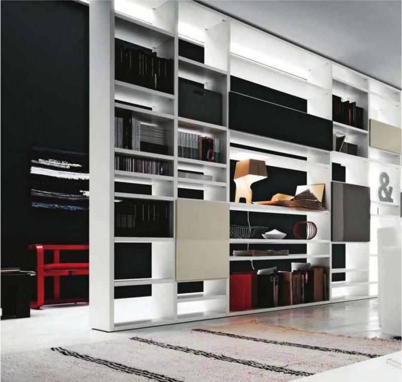 Soggiorni Originali ~ Ispirazione Interior Design & Idee Mobili